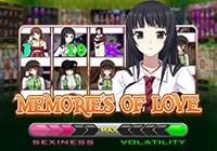 MEMORIE`S OF LOVE