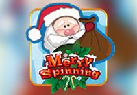 Merry Spinning