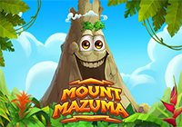 Mount Mazuma