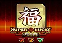 Super Lucky Reels (njn)