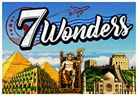 7 Wonders Playstar