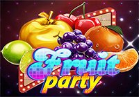 Fruit Party Playstar