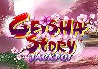 Geisha Story Jackpot