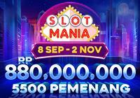 PP Slot Mania