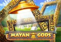 Mayan Gods