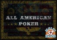 All American Poker (52 Hands)
