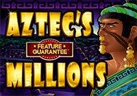 Aztec`s Treasure Feature Guarantee