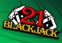 Blackjack RTG