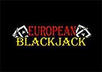 RTG European Blackjack