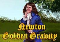 Newton Golden Gravity