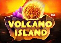 Volcano Island