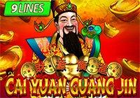 Cai Yuan Guang Jin