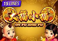 Da Fu Xiao Fu