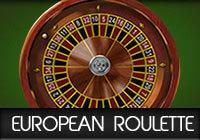 European Roulette SP