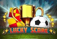 Lucky Score