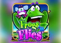 Frogs `n Flies