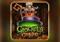 Grockels Cauldron